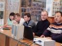 Встреча с представителями предприятий